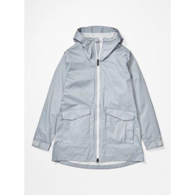 Women's Ashbury PreCip® Eco Jacket