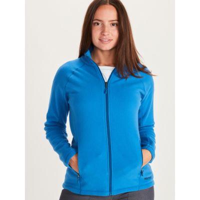 Women's Rocklin Full Zip Jacket