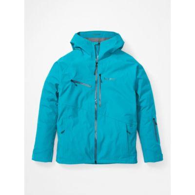 Men's Rossberg Jacket