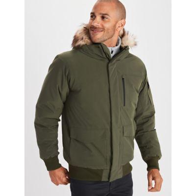 Men's Stonehaven II Jacket