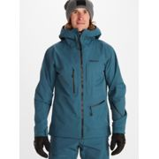 Men's Refuge Jacket image number 0