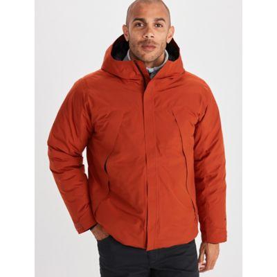 Men's Greenpoint Featherless Jacket