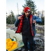 Men's WarmCube™ Featherless Hoody image number 6