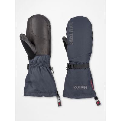 Unisex Expedition Mitts
