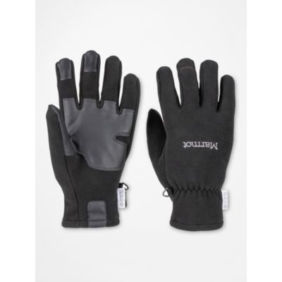 Men's Infinium Windstopper Gloves