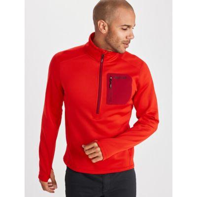 Men's Olden Polartec® ½-Zip Jacket