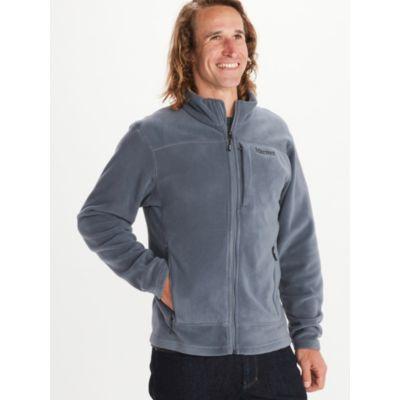 Men's Reactor 2.0 Fleece Jacket