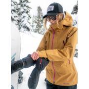 Women's Spire Jacket image number 7