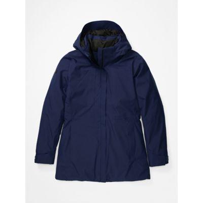Women's Nolita Featherless Jacket