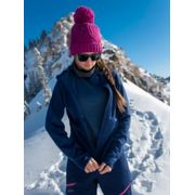 Women's Olden Polartec® Power Stretch Pro™ Hoody image number 5