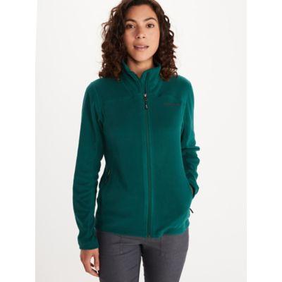 Women's Flashpoint Fleece Jacket