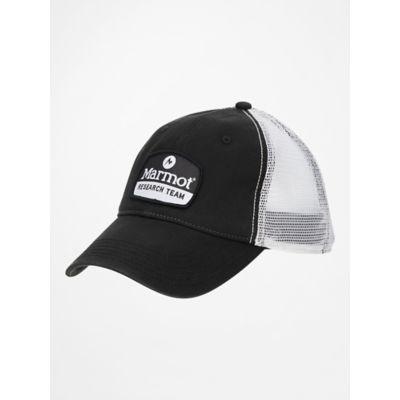 Alpine Soft Mesh Trucker Hat