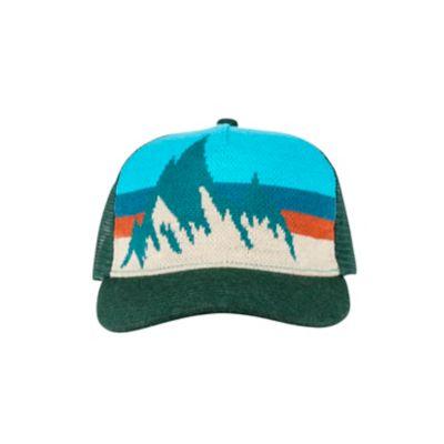 Women's Winter Trucker Hat
