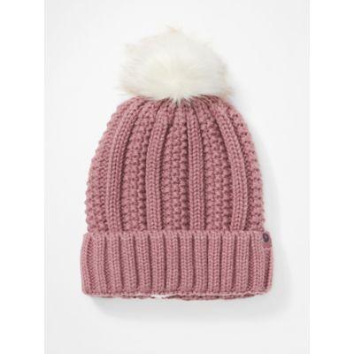 Women's Bronx Pom Hat