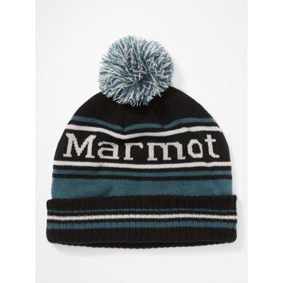 Men's Retro Pom Hat