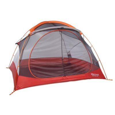 Midpines 4-Person Tent