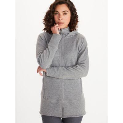 Women's Rowan Full-Zip Tunic