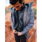 Men's Minimalist Component 3-in-1 Jacket image number 7