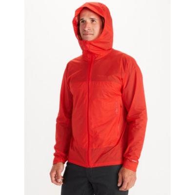 Men's Bantamweight Jacket