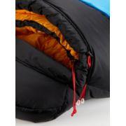 WarmCube™ Expedition Sleeping Bag - Long image number 3