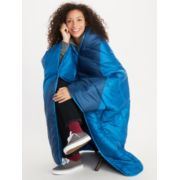 Trestles Elite Eco Insulated Quilt image number 2