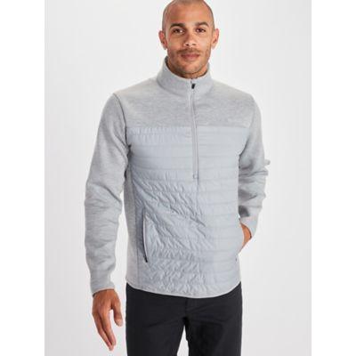 Men's Norquay ½-Zip Pullover