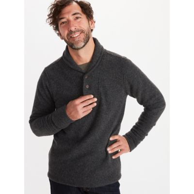 Men's Colwood Pullover Sweater