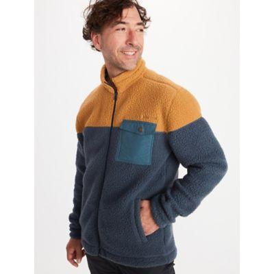 Men's Aros Fleece Jacket