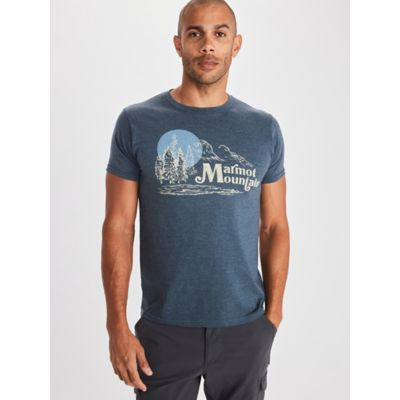 Men's Redpoint Short-Sleeve T-Shirt