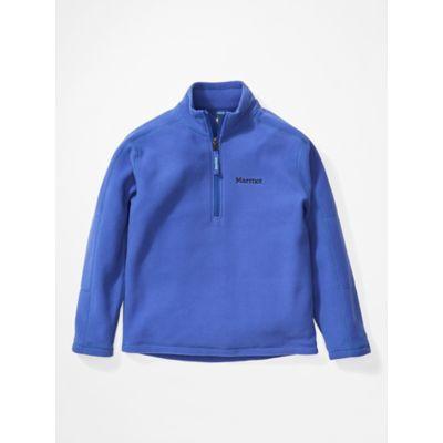 Boys' Rocklin 1/2 Zip Jacket