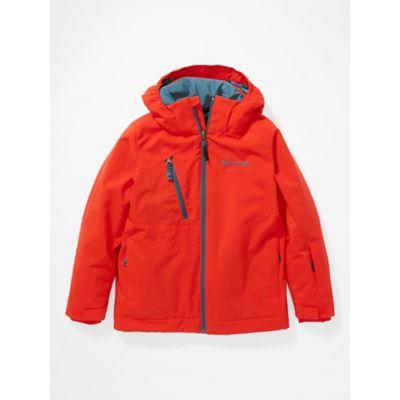 Kids' Rosswald Jacket