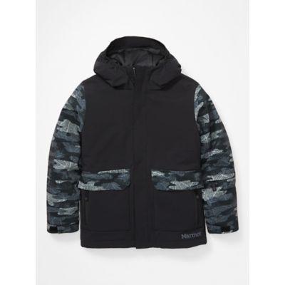 Kids' Barbeau Jacket