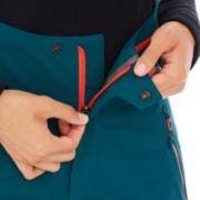 Women's Spire Bib Pants image number 8