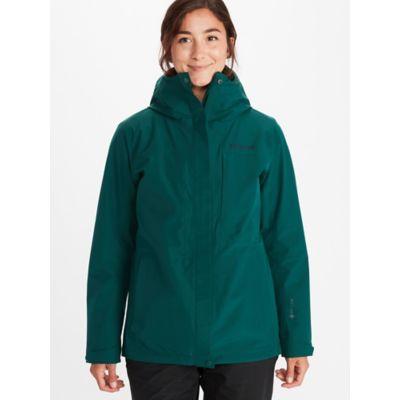 Women's Minimalist Component 3-in-1 Jacket