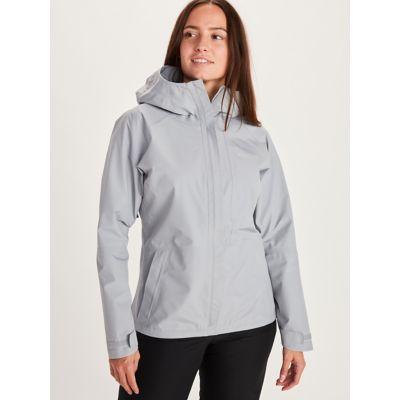 Women's Minimalist Jacket