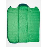 Yolla Bolly 30° Sleeping Bag - Short image number 4