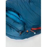 Yolla Bolly 15° Sleeping Bag - Short image number 7