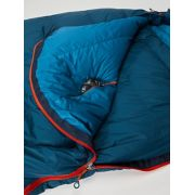 Yolla Bolly 15° Sleeping Bag - Short image number 8