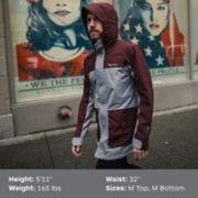 Men's Wend Jacket image number 4