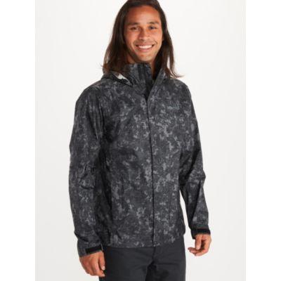 Men's PreCip® Eco Print Jacket