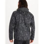 Men's PreCip® Eco Print Jacket image number 3