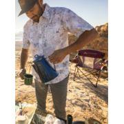 Men's Bennett Peak Short-Sleeve Shirt image number 4