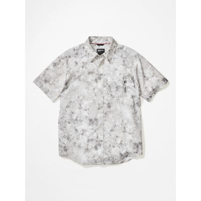 Men's Bennett Peak Short-Sleeve Shirt