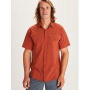 Men's Northgate Peak Short-Sleeve Shirt image number 2