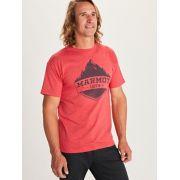 Men's Mono Ridge Short-Sleeve T-Shirt image number 2