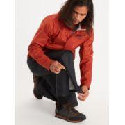 Men's PreCip® Eco Full Zip Pants image number 2