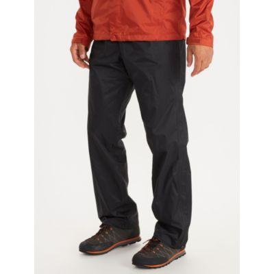 Men's PreCip® Eco Full-Zip Pants - Short