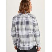 Men's Parkfield Long-Sleeve Shirt image number 2