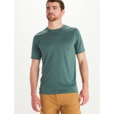 Men's Conveyor Short-Sleeve T-Shirt