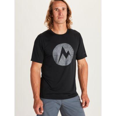 Men's Transporter Short-Sleeve T-Shirt